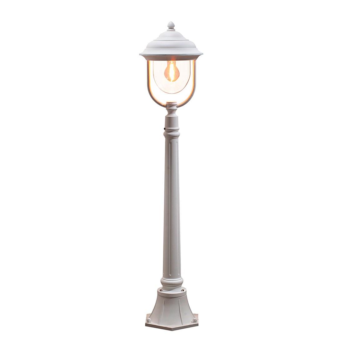 Wegeleuchte Parma ● Aluminium/Glas ● 1-flammig- Konstsmide A++