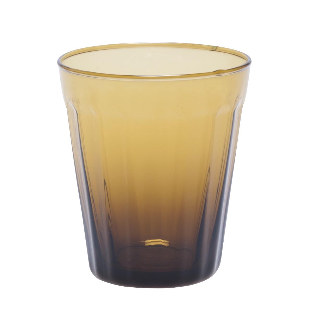 Weinglas Lucca (6er-Set) – Glas – Olivgrün, BITOSSI HOME günstig bestellen