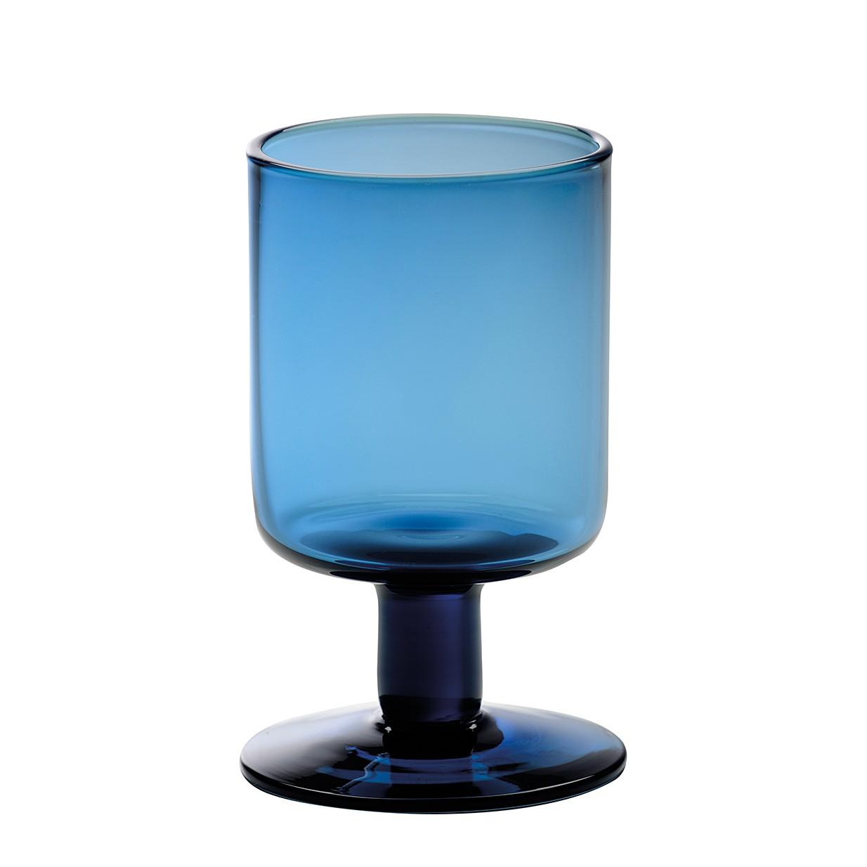 Weinglas Bloom (6er-Set) – Glas – Braun, BITOSSI HOME jetzt kaufen
