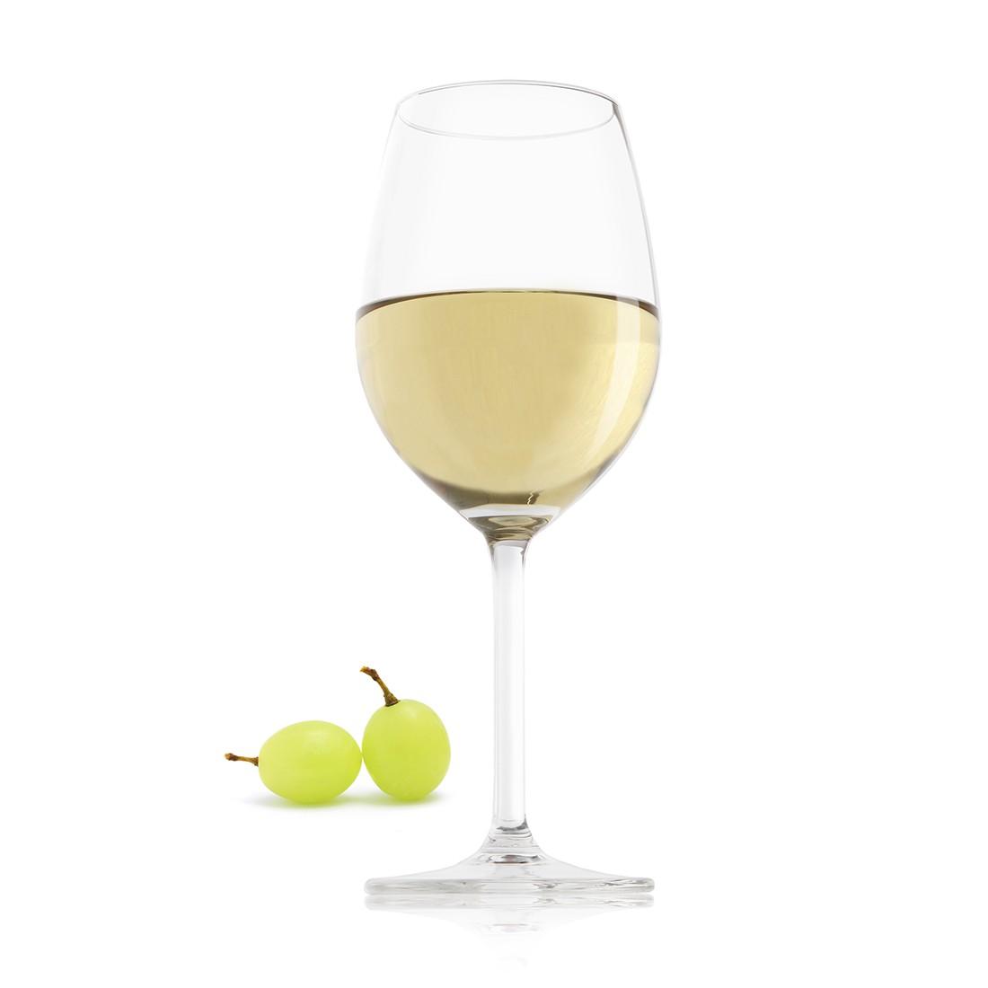 Weißwein Glas (4er-Set), Vacu Vin online bestellen