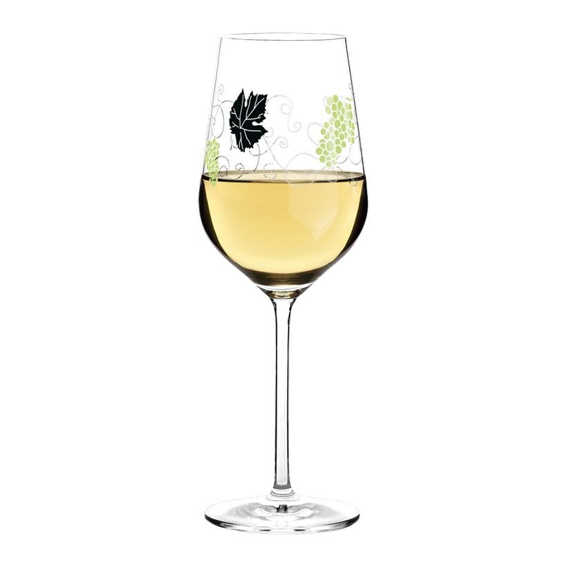 Weißweinglas White – 360 ml – Design Andrea Hilles – 2013 – 3010003, Ritzenhoff jetzt kaufen