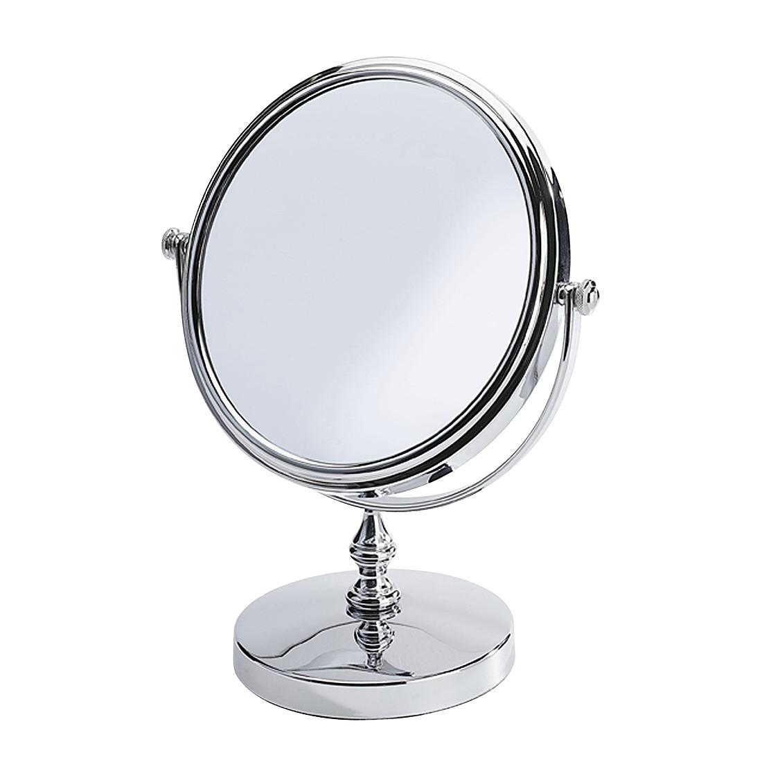 Kosmetikspiegel Romantic (3-fach Vergrößerung), WENKO günstig bestellen