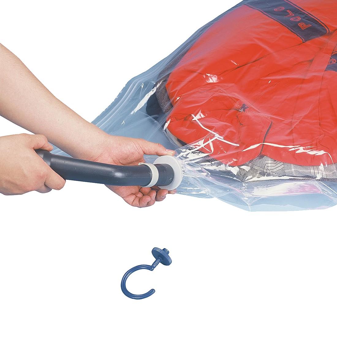 Raumspar-Kleidersack-Set (2er Set) – Größe: L & XL, WENKO kaufen