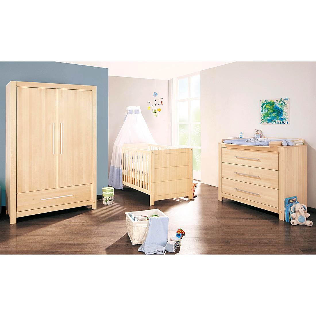 wickelkommode nick ahorn pinolino m pi 000067 m bel8. Black Bedroom Furniture Sets. Home Design Ideas