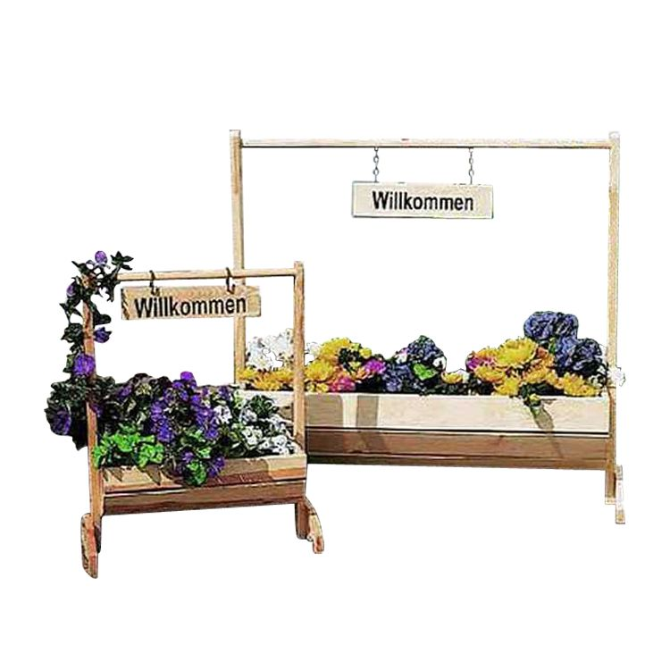 Blumentrog Willkommen – Groß, Promex kaufen