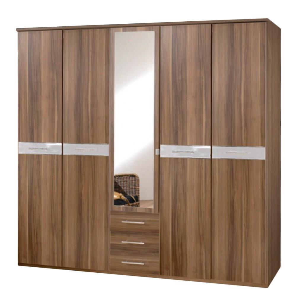 winchester ii dreht renschrank front und korpus franz sisch nussbaum. Black Bedroom Furniture Sets. Home Design Ideas