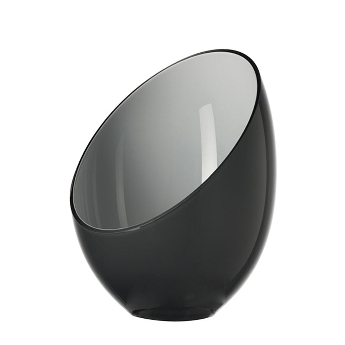 Windlicht Coco – 21 cm – Grau, Leonardo online bestellen