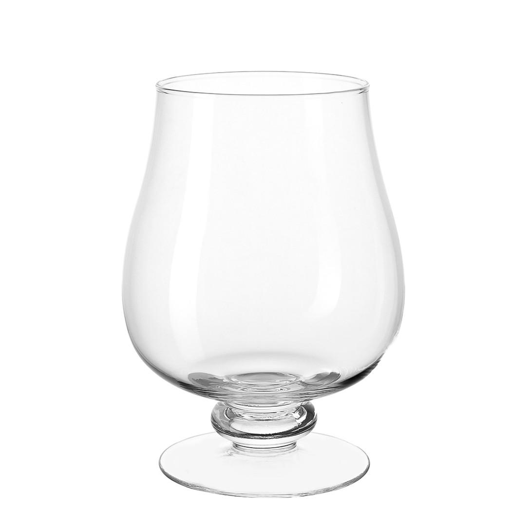 Windlicht Giardino - Glas - 25, Leonardo