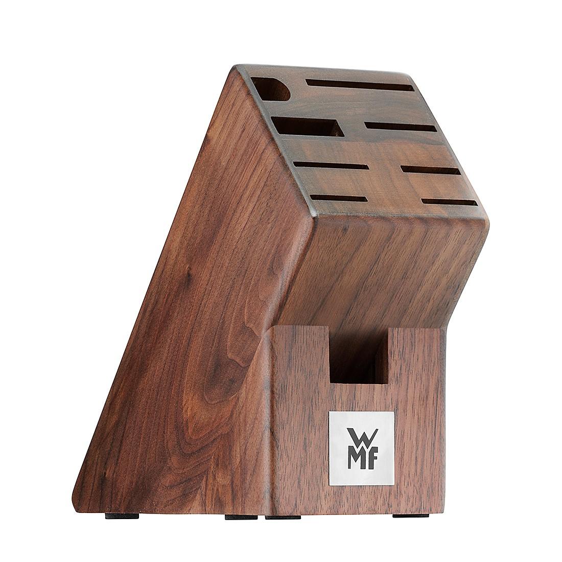 Messerblock WMF – Walnuss, WMF bestellen