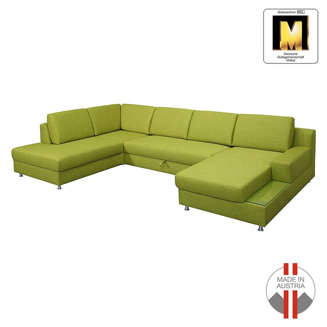 12 f r wohnlandschaft uwe mit schlaffunktion webstoff. Black Bedroom Furniture Sets. Home Design Ideas