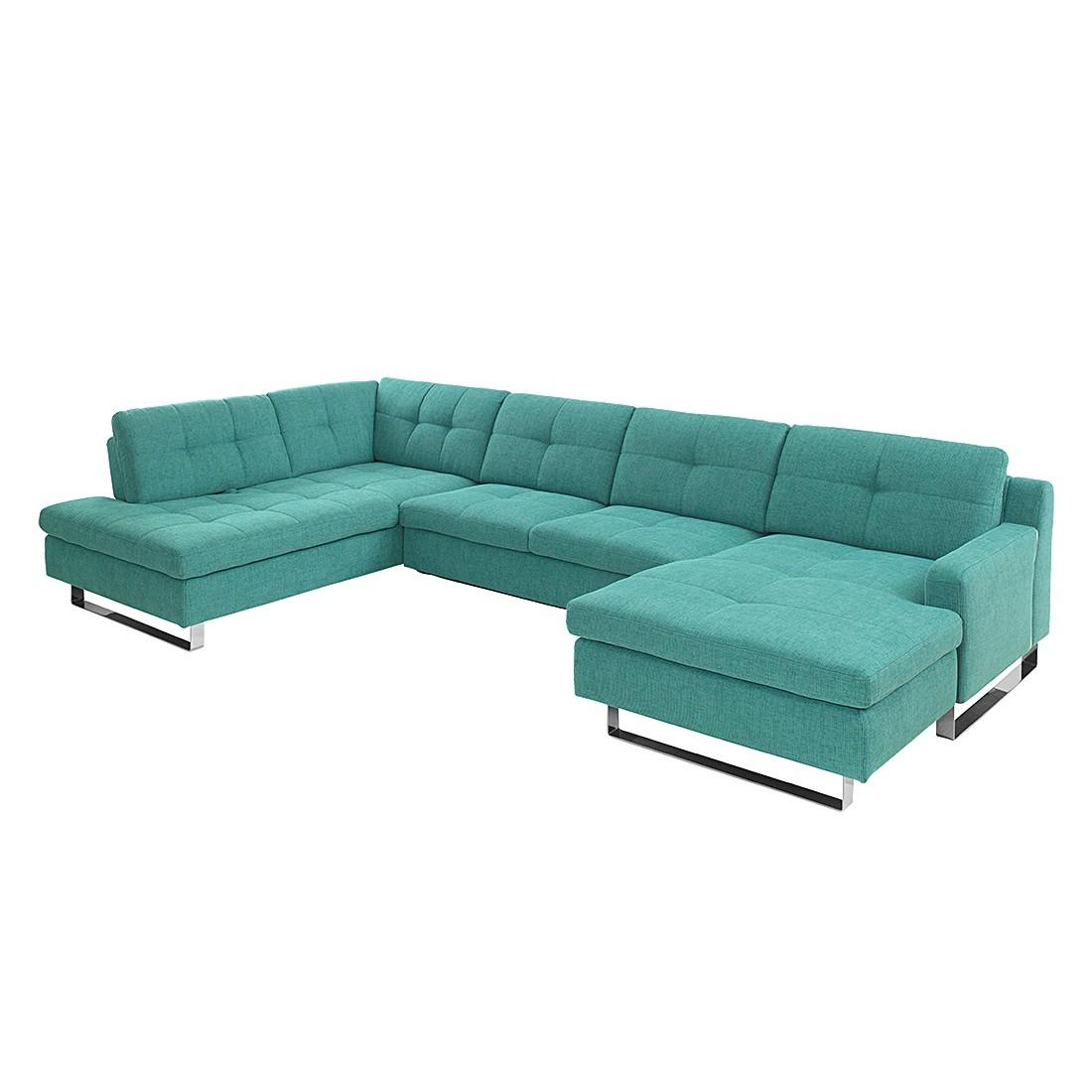 ecksofa corrie mit schlaffunktion. Black Bedroom Furniture Sets. Home Design Ideas