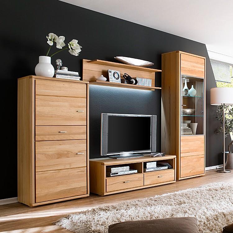 garderobenspiegel naturestar kernbuche teilmassiv jung. Black Bedroom Furniture Sets. Home Design Ideas