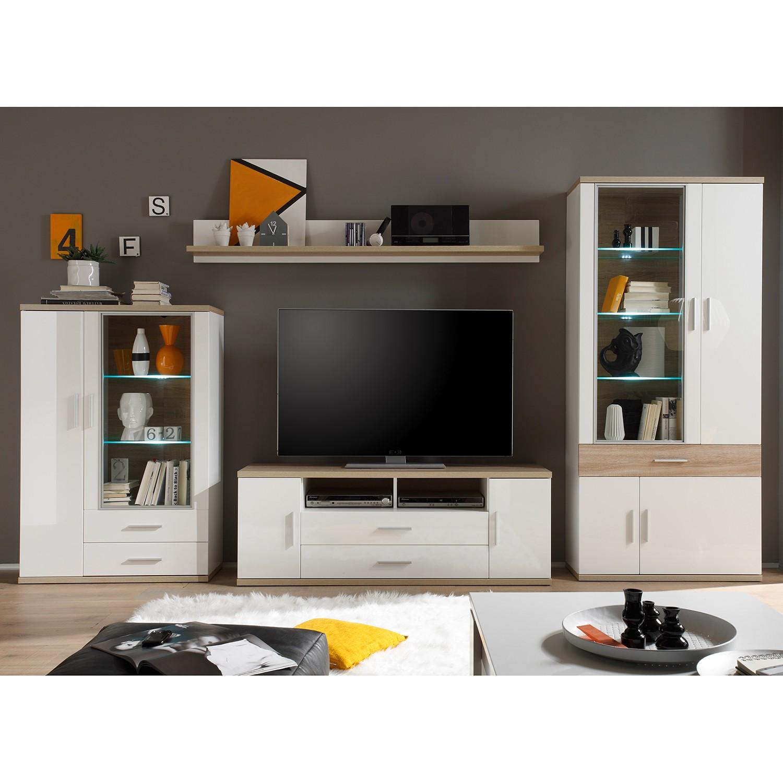Wohnzimmerschrank Wstmann Yarial Linea Home Wohnwand Interessante Ideen Fr Die