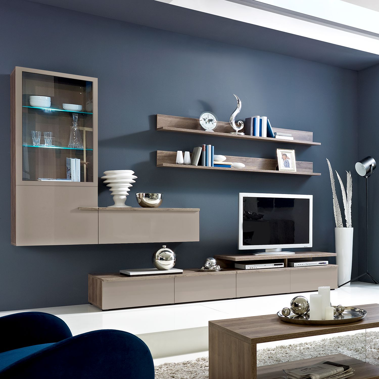 wohnzimmer online g nstig kaufen ber shop24. Black Bedroom Furniture Sets. Home Design Ideas