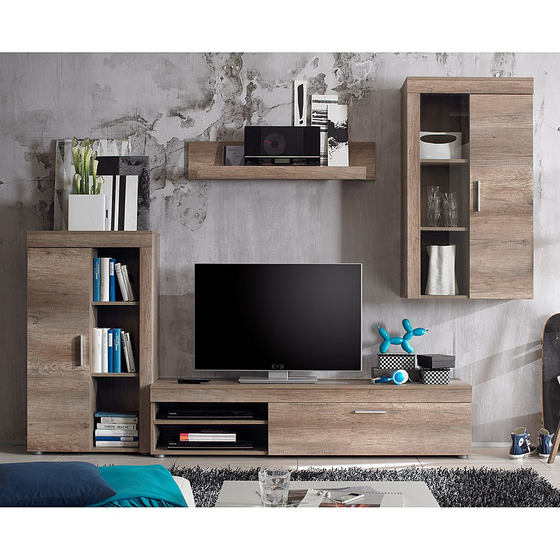 Meuble Tv Imitation Bois Artzein Com # Meuble Tv Imitation Bois