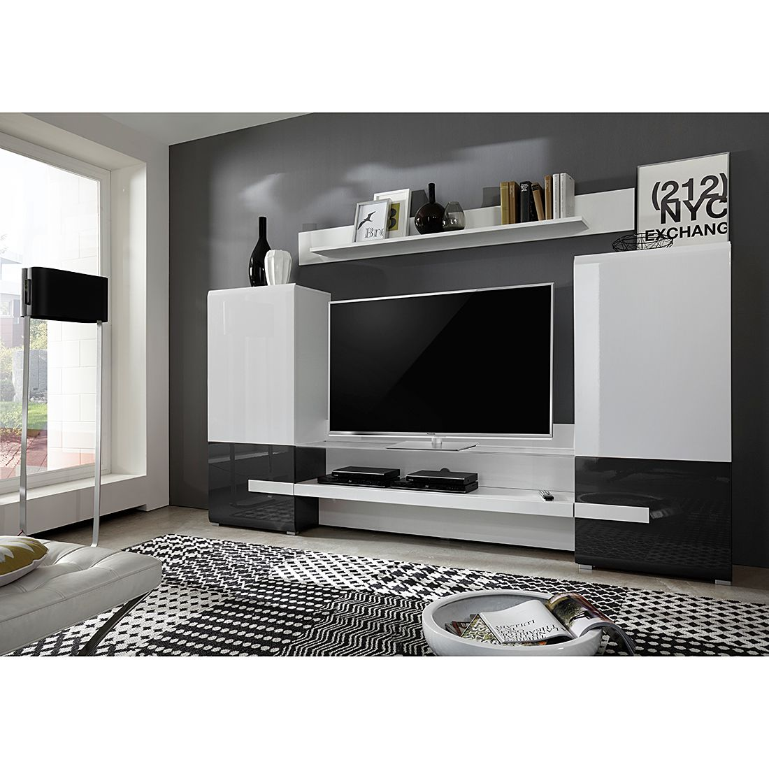 wohnw nde online kaufen. Black Bedroom Furniture Sets. Home Design Ideas