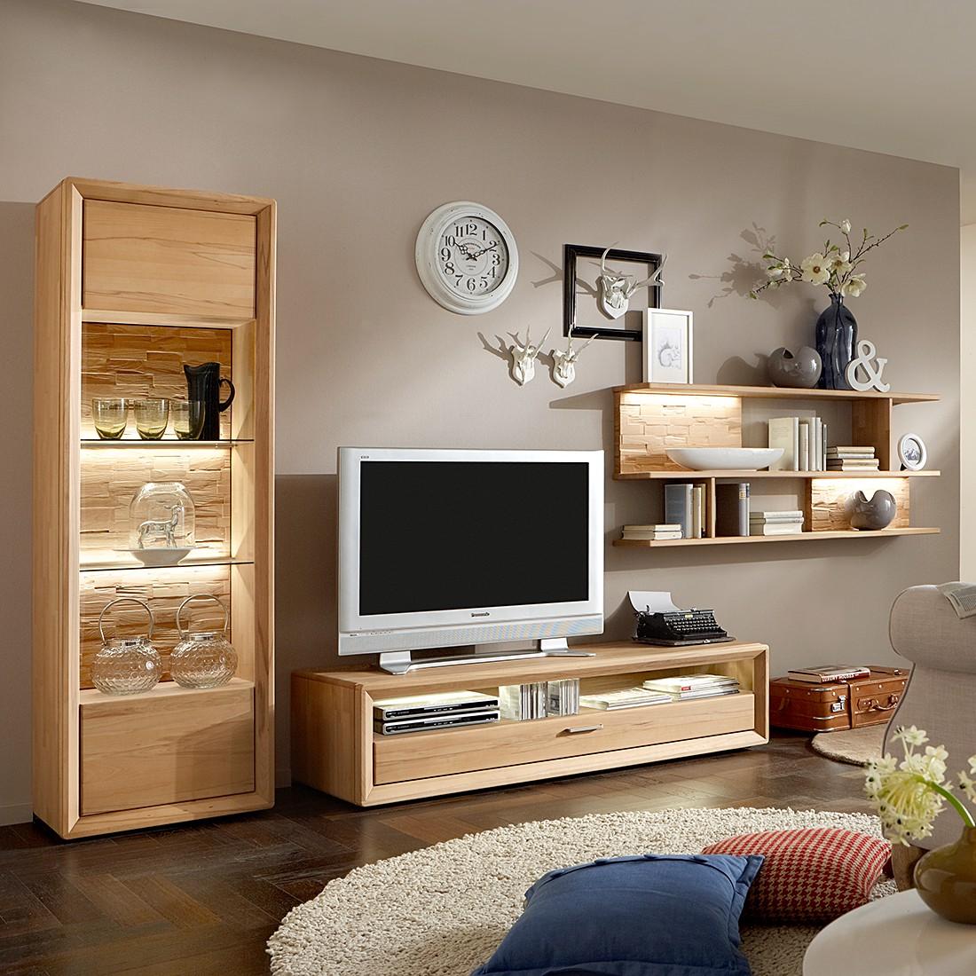 m bel online g nstig kaufen ber shop24 On wohnwand massiv günstig