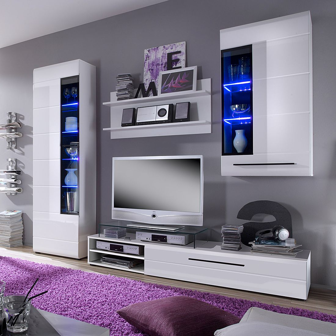 meuble tv avec vitrine avec vitrine trouvez avec vitrine parmis nos meubles de television. Black Bedroom Furniture Sets. Home Design Ideas