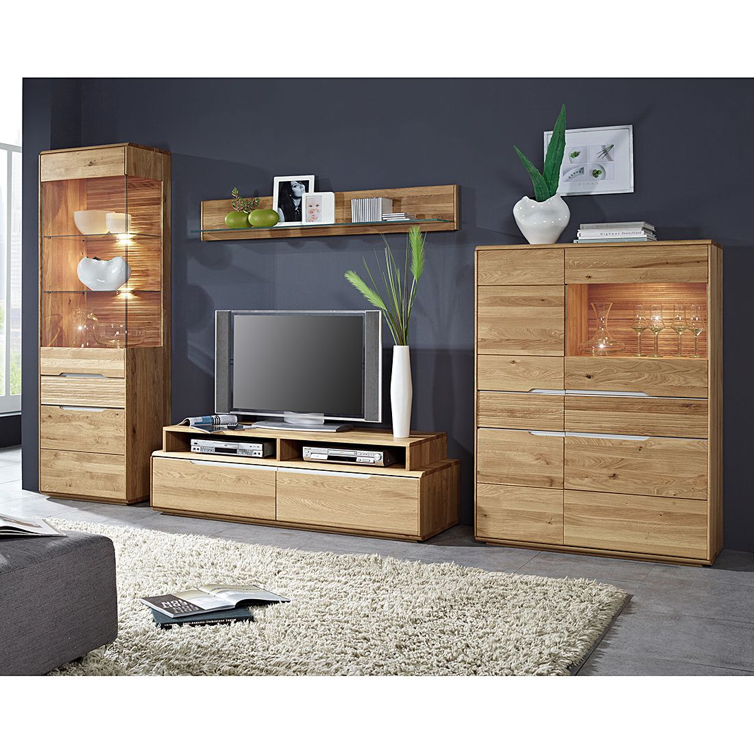m bel online g nstig kaufen ber shop24. Black Bedroom Furniture Sets. Home Design Ideas