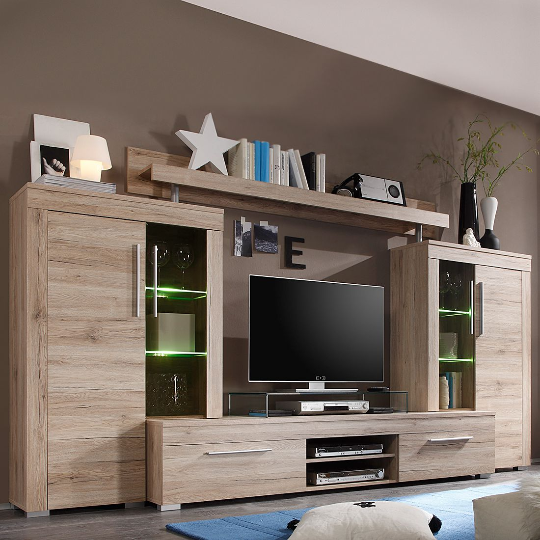 Meuble Tv Jahnke : Meuble Tv Cu Mr 90 Blanc Brillant Pictures To Pin On Pinterest