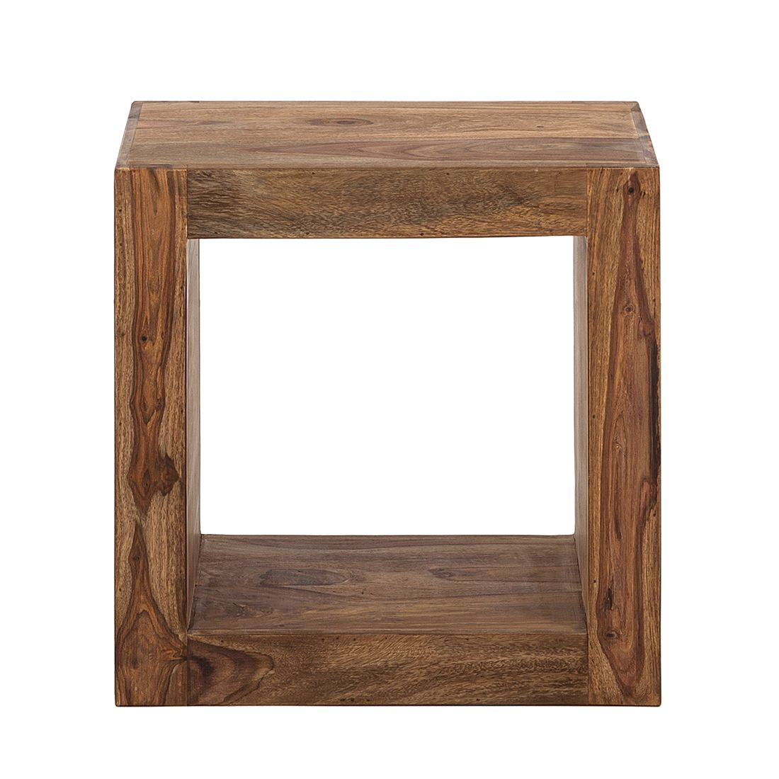 wolf m bel w rfelregal yoga sheesham regalsystem regal b cherregal wandregal. Black Bedroom Furniture Sets. Home Design Ideas
