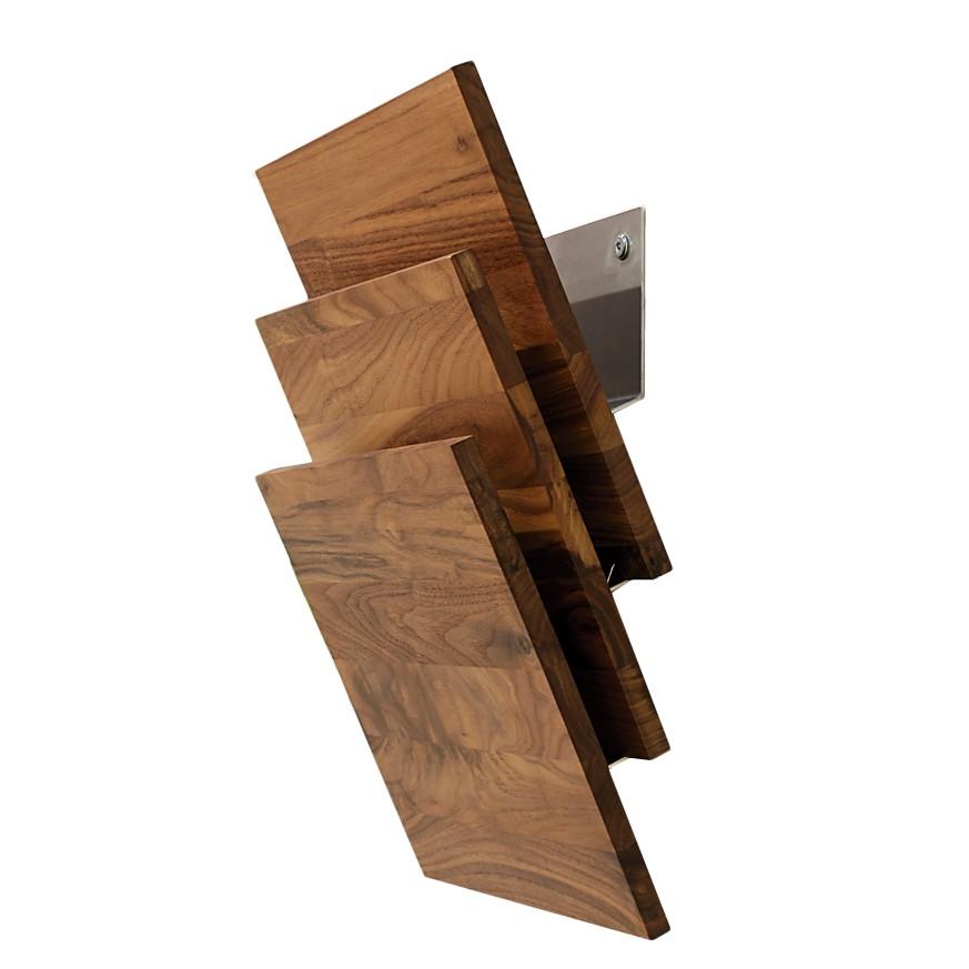 zeitschriftenhalter wand sonstige preisvergleiche. Black Bedroom Furniture Sets. Home Design Ideas