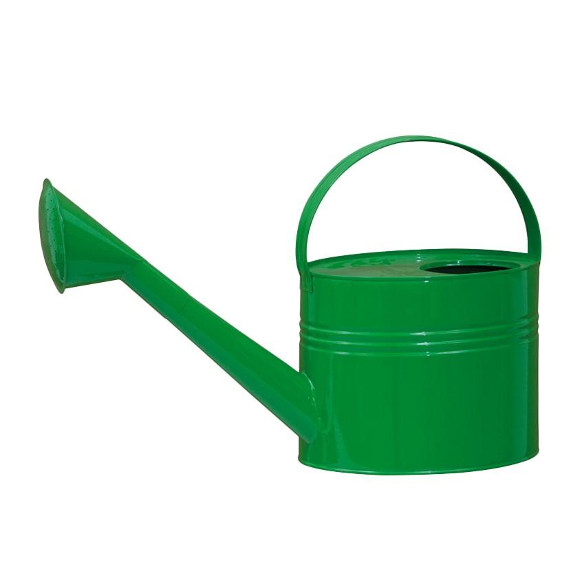 Zinkgießkanne (7 Liter) – grün, Siena Garden günstig bestellen