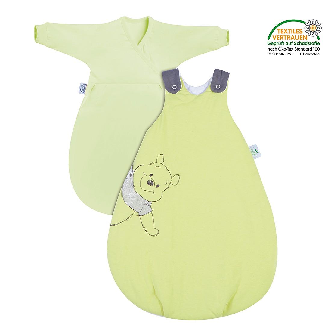 Disney Schlafsack-Set Cosy – Pooh – Größe: 50/56, Julius Zöllner bestellen