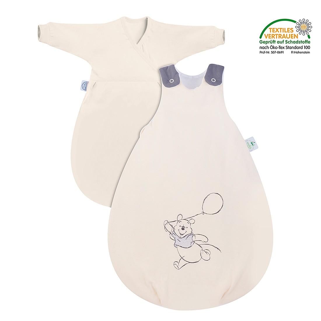 Disney Schlafsack-Set Cosy – Pooh Balloon – Größe: 50/56, Julius Zöllner jetzt kaufen