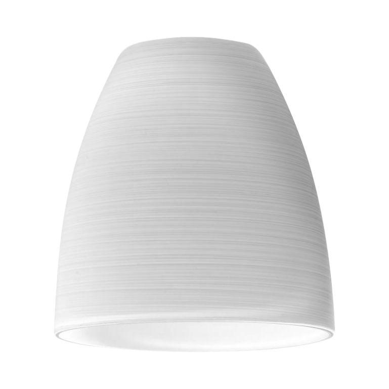 Glas weiß - M6 Licht / Medium1-LED, Fischer Leuchten