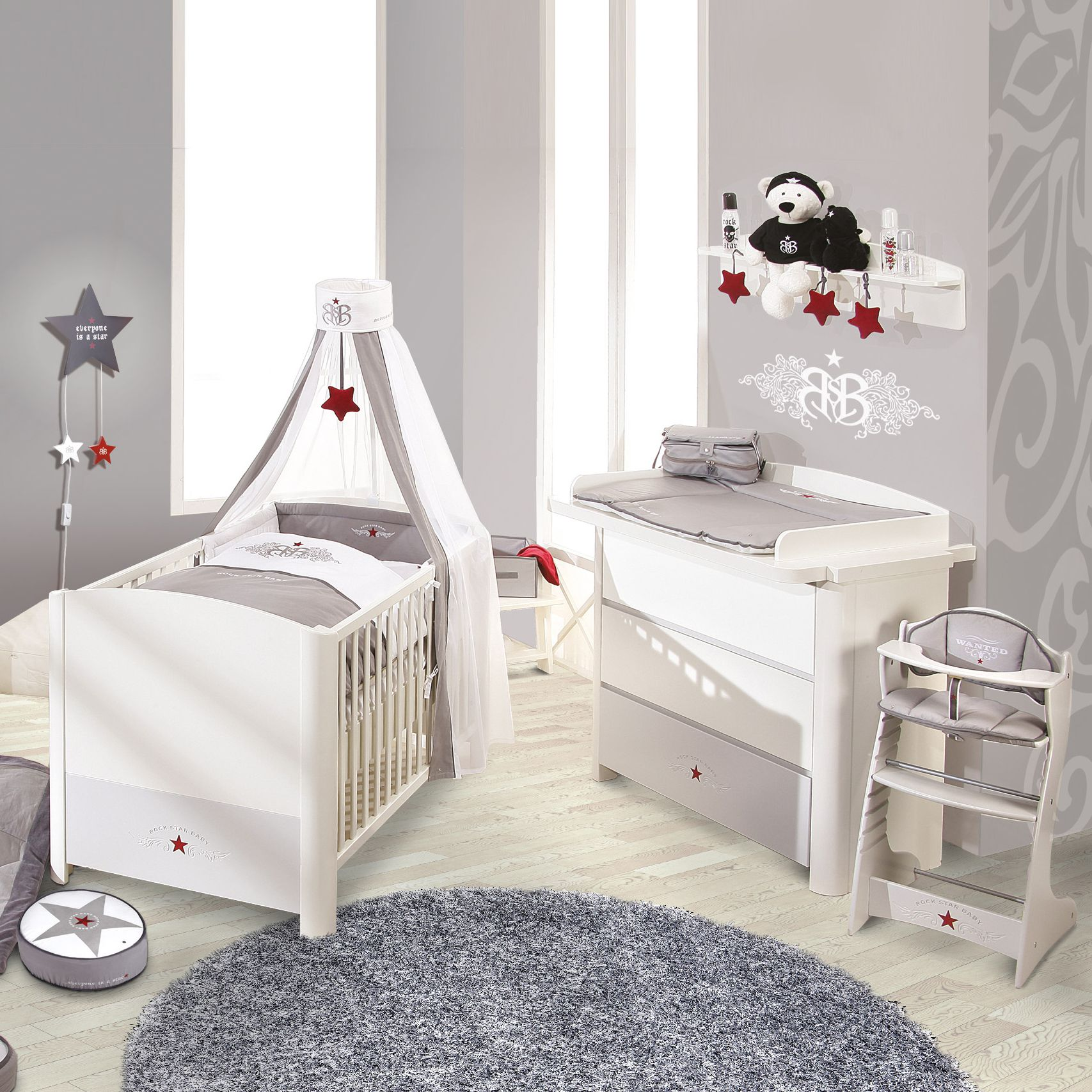 g nstige babym bel. Black Bedroom Furniture Sets. Home Design Ideas
