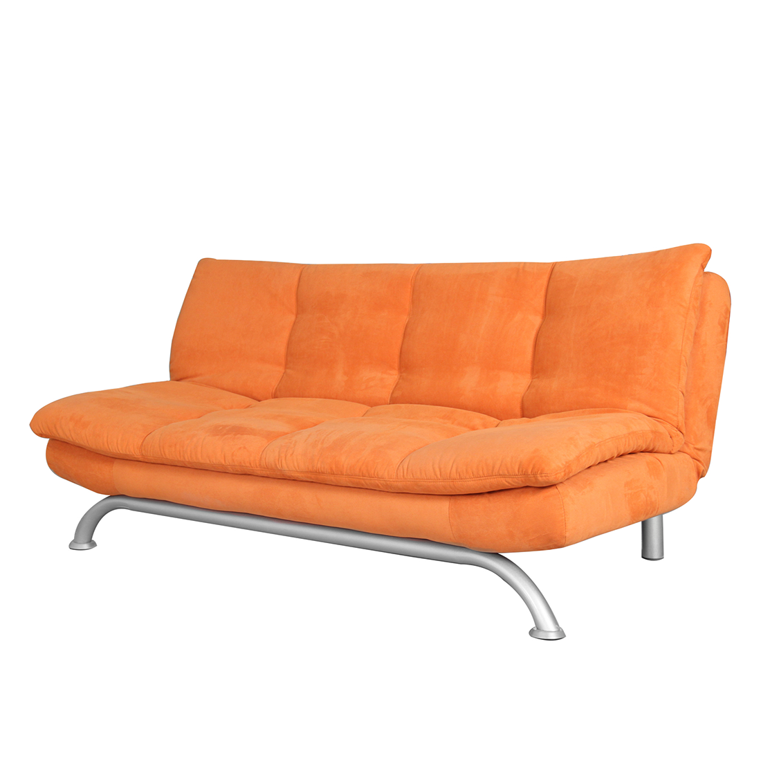 schlafsofa orange bestseller shop f r m bel und. Black Bedroom Furniture Sets. Home Design Ideas