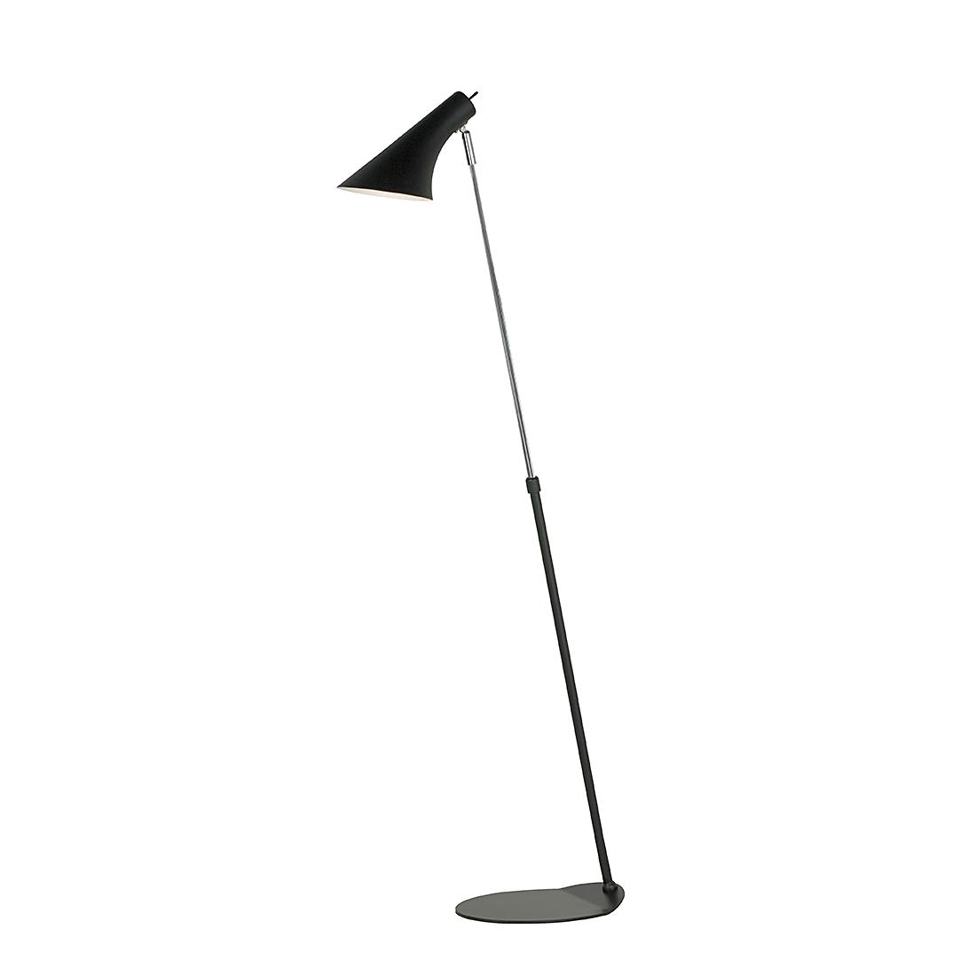 Nordlux Staande lamp Vanila - zwart metaal Home24