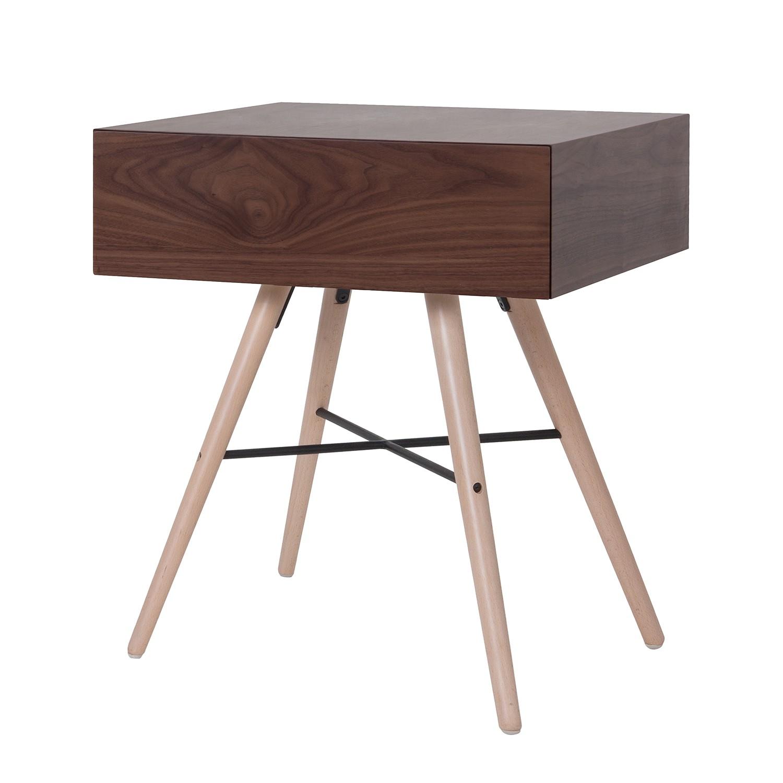 beistelltisch buche glas preisvergleich die besten. Black Bedroom Furniture Sets. Home Design Ideas