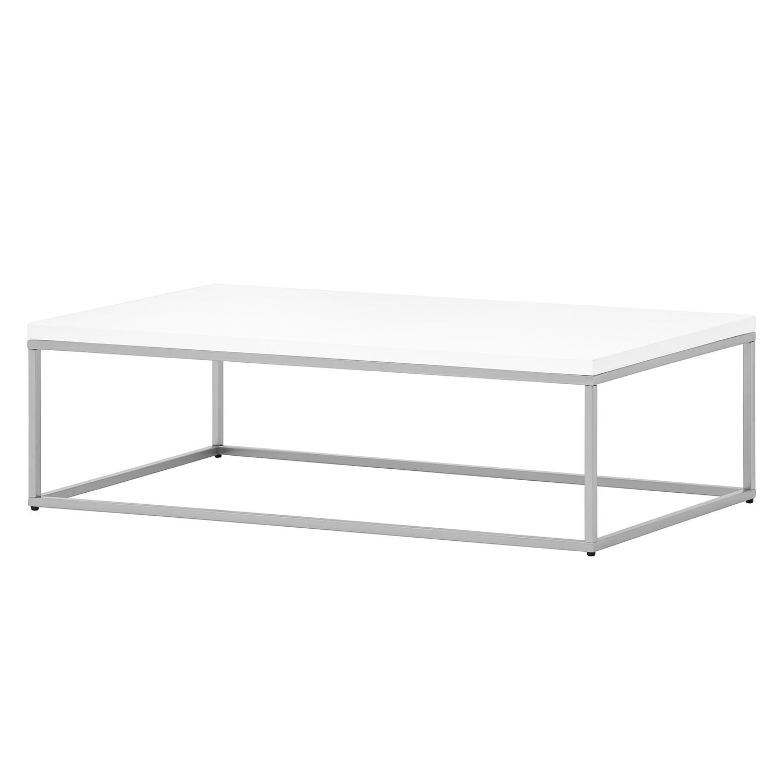 couchtisch 60 x 60 cm hochglanz wei preisvergleich die. Black Bedroom Furniture Sets. Home Design Ideas