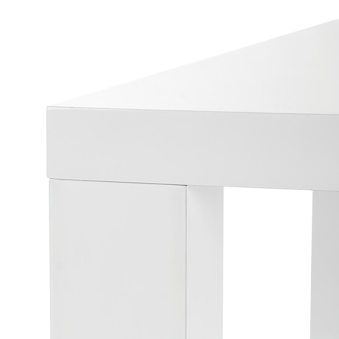 Küche Mit Bar Tresen Theke In Der Küche Holztresen: Bartisch Weiß Hochglanz Stehtisch -versch Größen- Bar Küche Theke Tresen Tisch