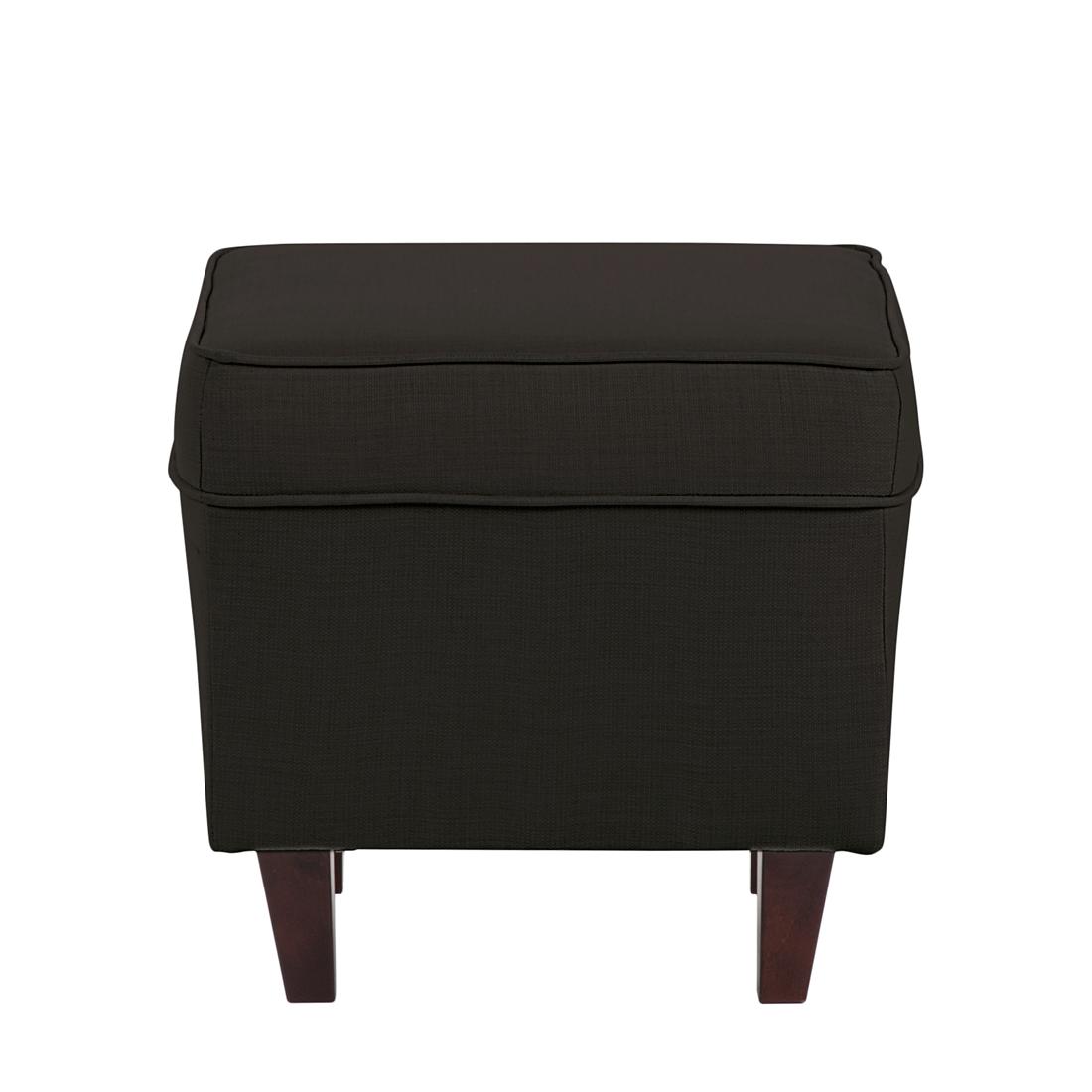 sessel colmar mit hocker carprola for. Black Bedroom Furniture Sets. Home Design Ideas