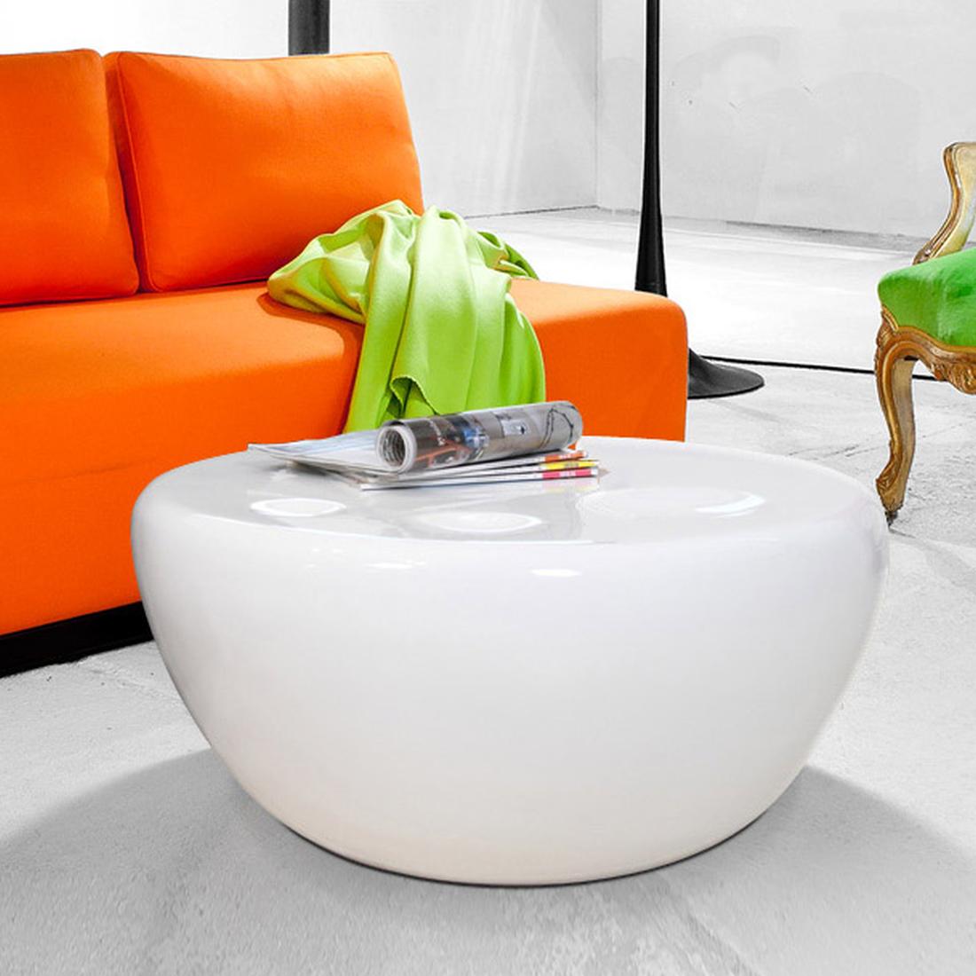 couchtisch kunststoff wei energiemakeovernop. Black Bedroom Furniture Sets. Home Design Ideas