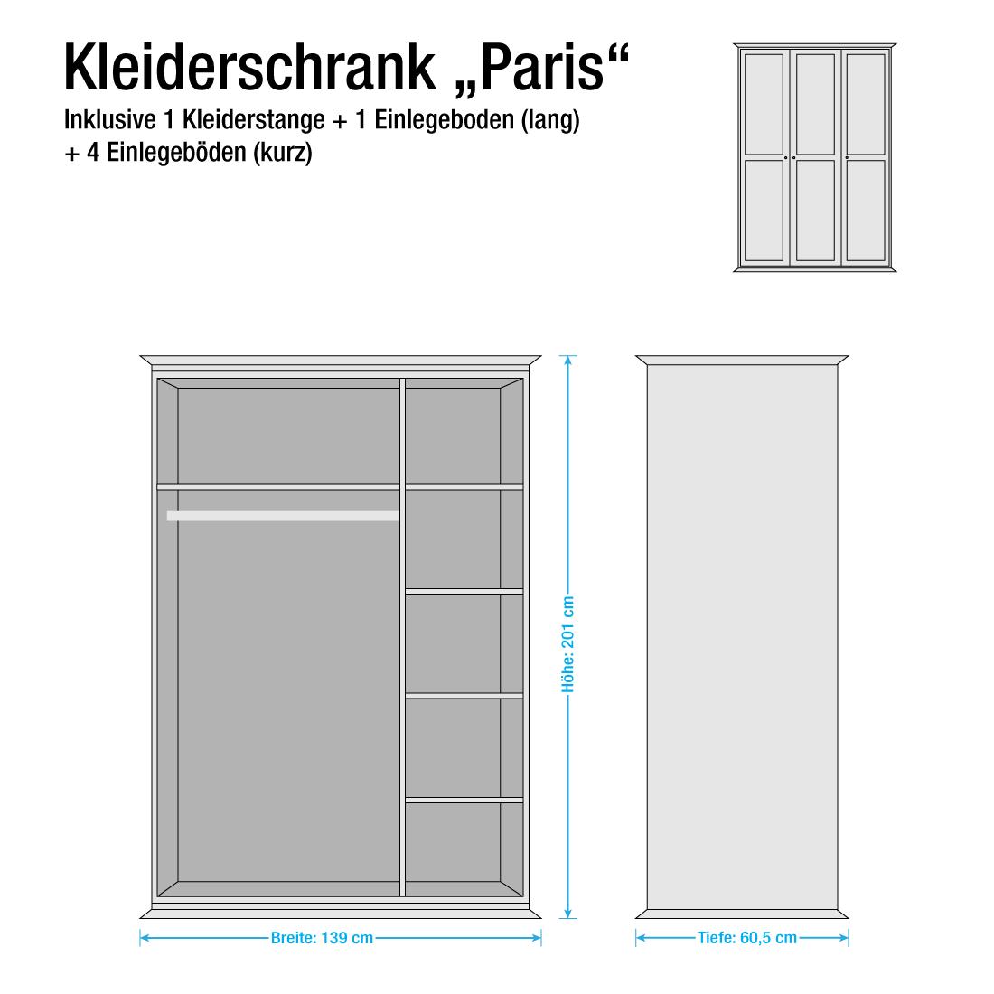 kleiderschrank tiefe standard kleiderschr nke mit schiebet ren kleiderschrank massivholz. Black Bedroom Furniture Sets. Home Design Ideas