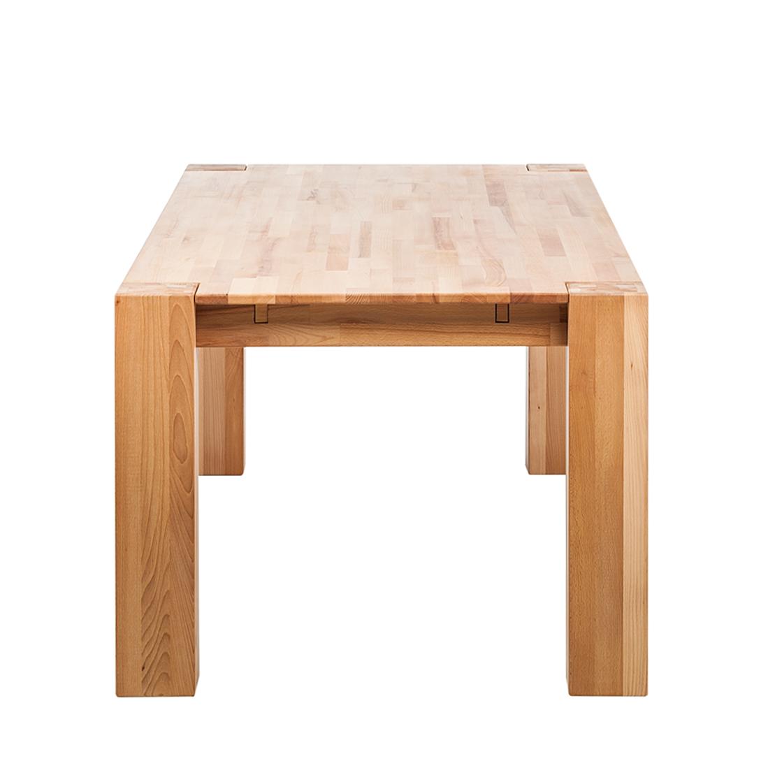 Esstisch Buche Massivholz -2 Größen- Küchentisch Esszimmer