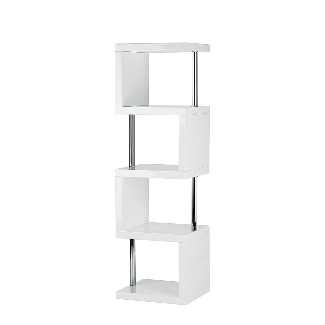 Bücherregal weiß schmal  Bücherregal Mit Türen Weiß: Treppenregal weiß regal kinderregal ...