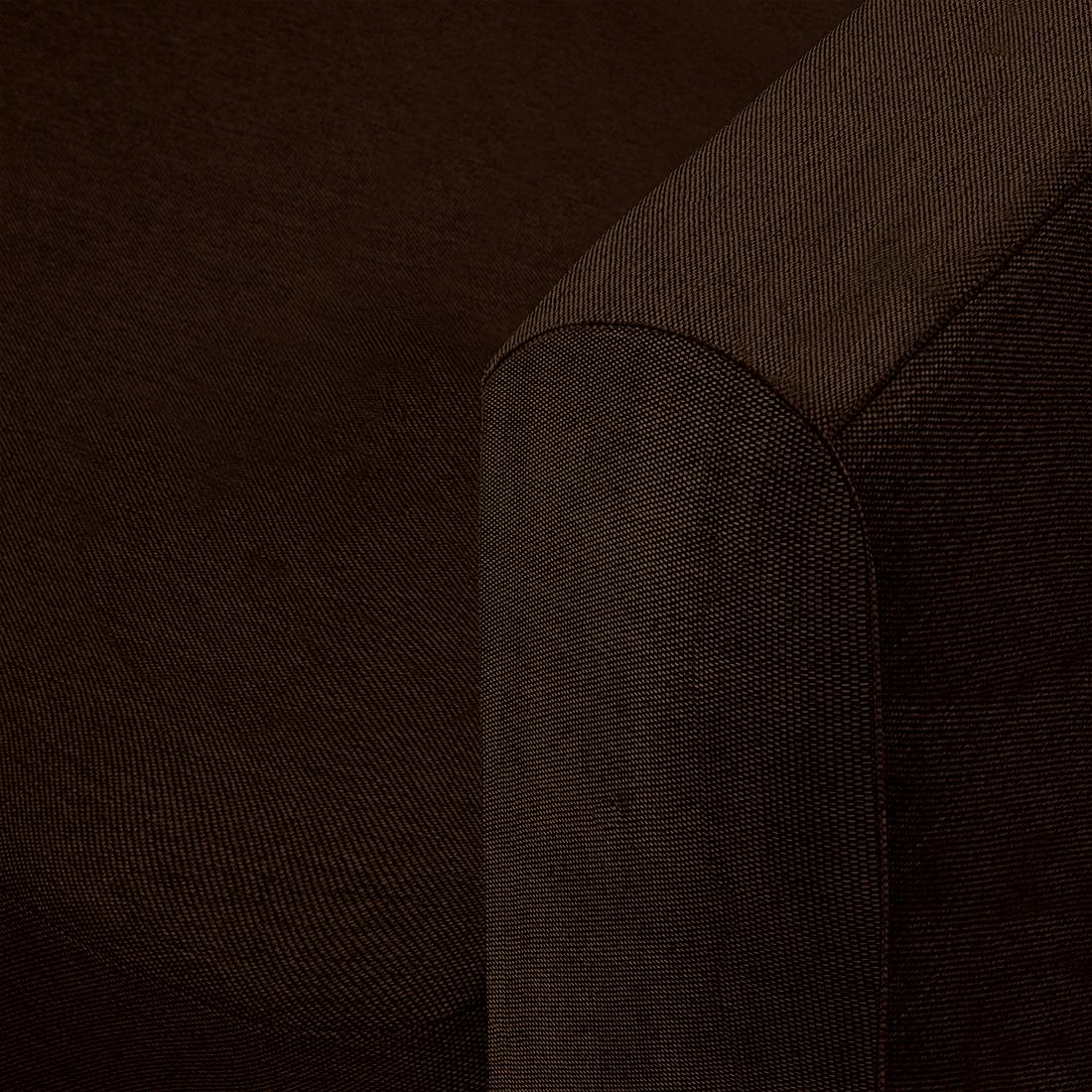 clubsessel webstoff braun f e holz buche cocktailsessel loungesessel sessel neu ebay. Black Bedroom Furniture Sets. Home Design Ideas