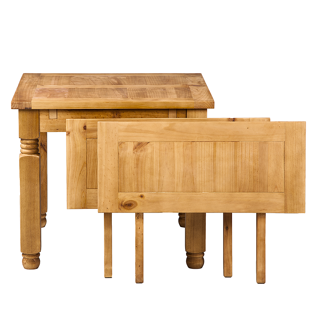 Massivholz Tische Erobern Wohnraum Giuseppe Pruneri