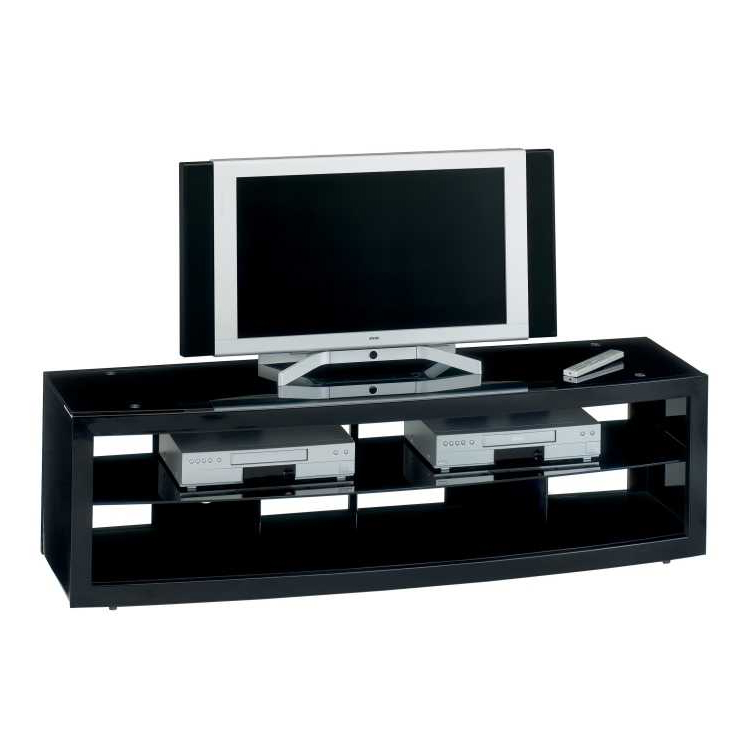 tv schwarz gallery of interesting awesome lowboard kommode tv board almeria schwarz hochglanz u. Black Bedroom Furniture Sets. Home Design Ideas