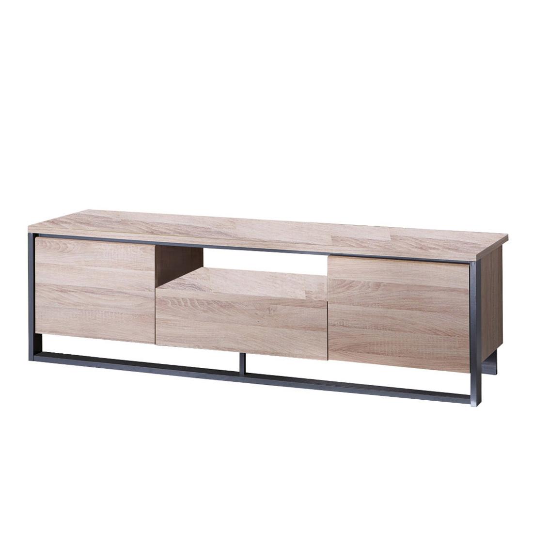 lowboard sideboard cool cosmo lowboard sideboards. Black Bedroom Furniture Sets. Home Design Ideas