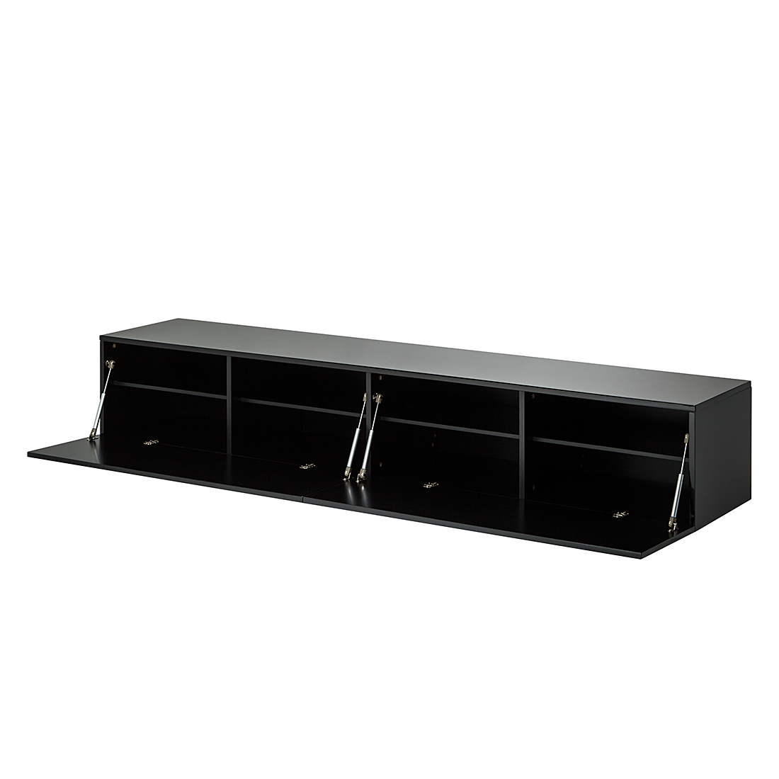 tv rack schwarz gallery of fitueyes tv rack hifi regal. Black Bedroom Furniture Sets. Home Design Ideas