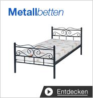 Metallbetten