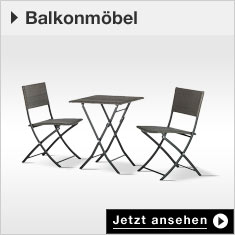 gartenm bel jetzt versandkostenfrei online bestellen home24. Black Bedroom Furniture Sets. Home Design Ideas
