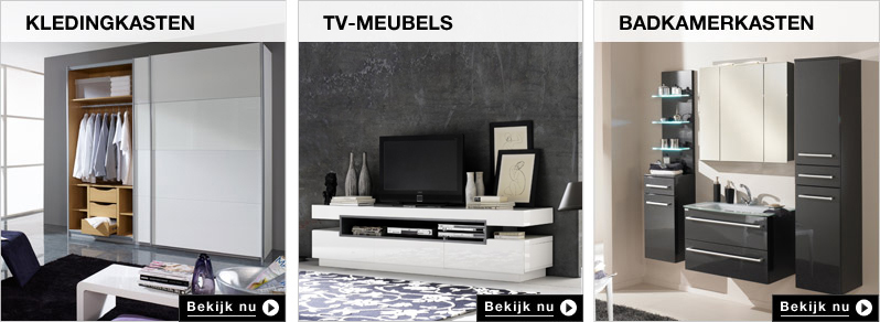 Kasten online kopen   home24.nl