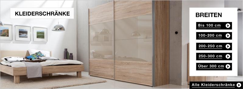 kleiderschr nke im home24 online m belshop. Black Bedroom Furniture Sets. Home Design Ideas